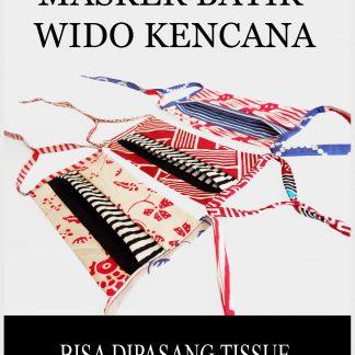 Aksesoris Batik